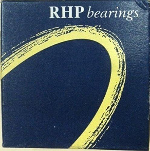 (RHP 6000 Single Row Deep Groove Ball Bearing)
