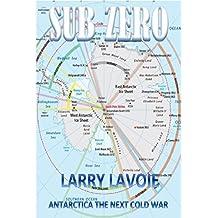 Sub Zero: A Scott Tanner Novel (Scott Tanner series Book 2)
