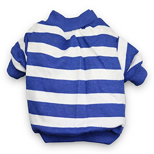 DroolingDog Clothes Shirts Striped T shirt product image