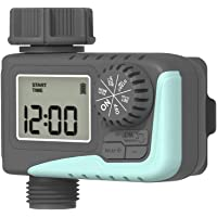 Rainpoint Water Timer Smart Irrigation Hose Timer 2020 New