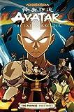 Avatar: The Last Airbender - The Promise, Part 3 by Gene Luen Yang, Michael Dante DiMartino, Bryan Konietzko (1st (first) Edition) [Paperback(2012)]