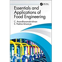 Essentials and Applications of Food Engineering