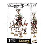 Warhammer AOS Daughters of Khaine Blood Coven