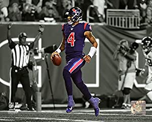 Houston Texans Deshaun Watson 8x10 Photo Picture