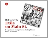 img - for Exile on Main St. (La cultura) (Italian Edition) book / textbook / text book