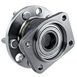 WJB WA512306 - Rear Wheel Hub Bearing Assembly - Cross Reference: Timken HA590174 / Moog 512306 / SKF BR930522