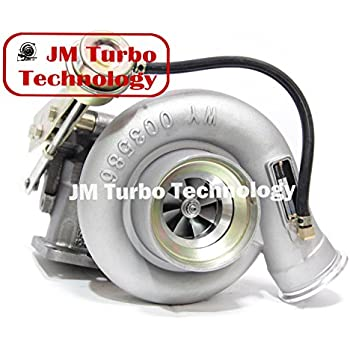 Dodge Ram Turbo Diesel 6BT 5.9L HX35W Turbocharger New