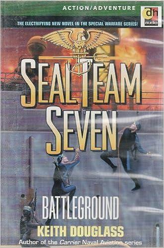 Seal Team Seven Battleground Special Warfare Series Keith