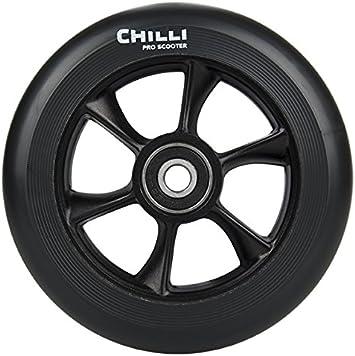 Amazon.com: Chilli Pro Scooter Rueda de Turbo, 110 mm): Toys ...
