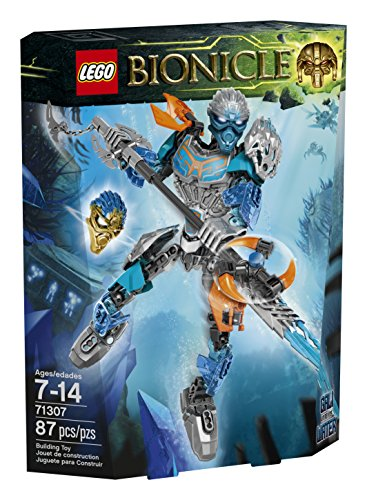LEGO Bionicle Gali Uniter of Water 71307 (Discontinued by manufacturer)