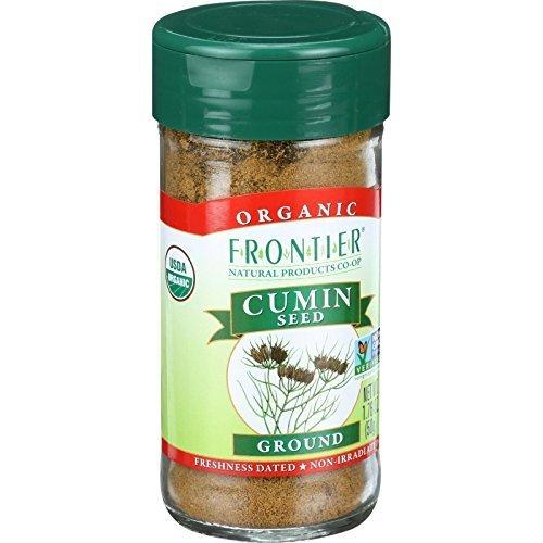 Frontier Herb Btl Cumin Seed Grnd