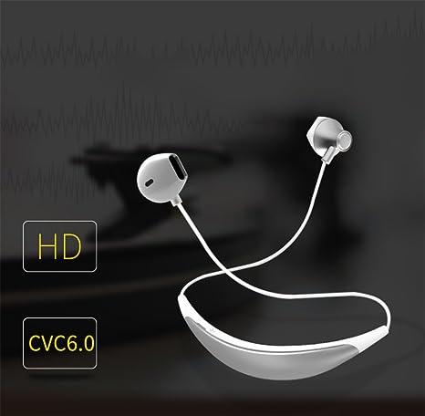 Nuevo Auriculares Bluetooth X19C Auriculares Inalámbricos De Música Auriculares Colgantes Biauriculares Auriculares Deportivos Con Vibración Magnética