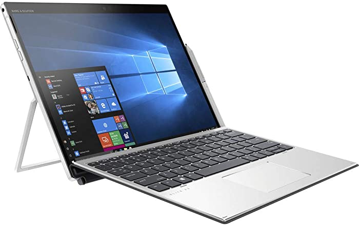 HP Elite x2 G4 Multi-Touch 2-in-1 Laptop - 13