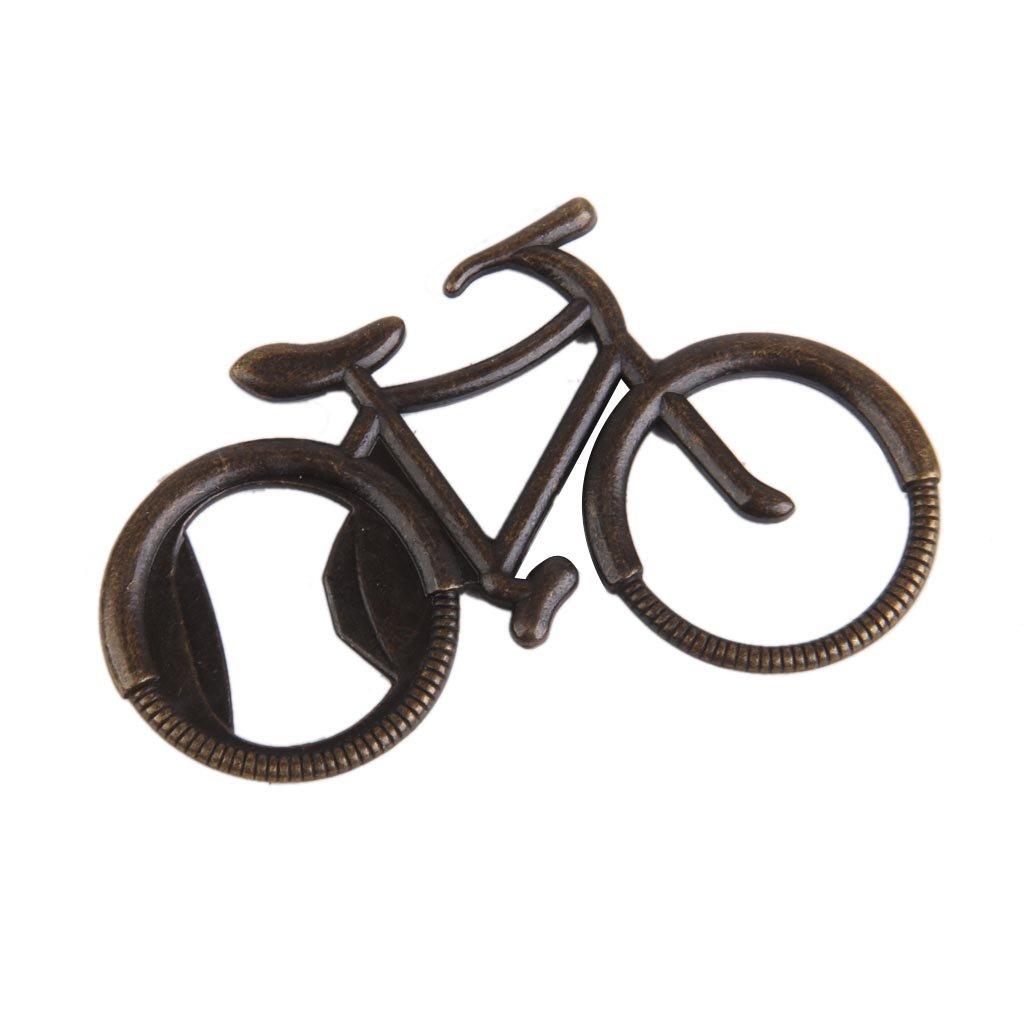 Amazon.com : Bicycle Bike Bottle Opener Wedding Favor Fun Party ...