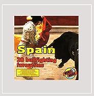 Spain - 20 Bullfighting Favourites
