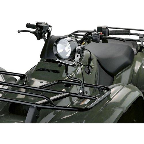 Quad Bike ATV Detachable Spotlight 1, 500, 000 Candlepower Quadmaxx