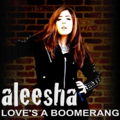 Love's A Boomerang (Love Boomerang)