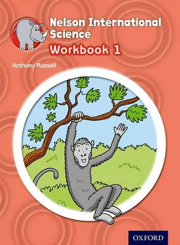 Nelson International Science Workbook 1 (OP PRIMARY SUPPLEMENTARY COURSES)