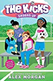 Shaken Up (The Kicks Book 5)