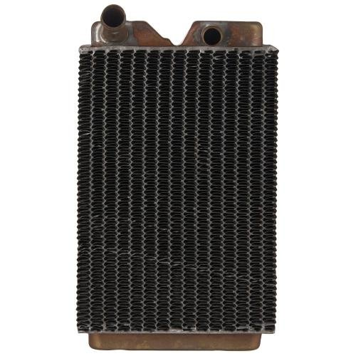 Gto Heater - Spectra Premium 94539 Heater Core