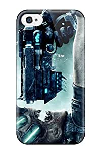 TYH - 2032075K19144990 Fashion Protective Prey 2 Case Cover For Iphone 5/5s phone case