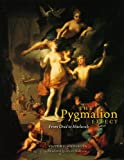 img - for The Pygmalion Effect: From Ovid to Hitchcock (Louise Smith Bross Lecture Series) book / textbook / text book