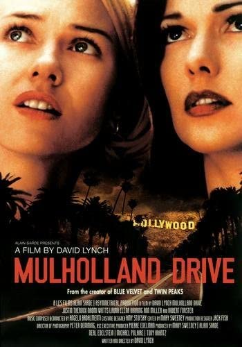 Amazon.com: Mulholland Dr Movie Poster 24x36: Toys & Games