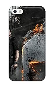 Cute Tpu CaseyKBrown Expendables 2 Sylvester Stallone Case Cover For Iphone 5/5s