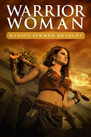 book cover of Warrior Woman