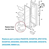 240323002 Door Shelf Bin for Frigidaire White