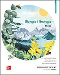 Biologia i geologia 1r ESO. Llibre de lalumne: Amazon.es: FERNANDEZ, L.;: Libros