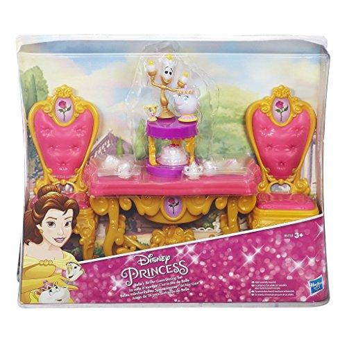 Disney Princess Belle's Be Our Guest Dining Set -