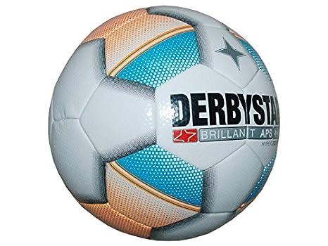 Derbystar Brillant APS Hyper Edition de fútbol FIFA Approved/Balón ...