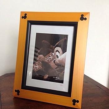 Amazon.com - Disney Mickey Mouse Inlay 5x7 Frame - Single Frames