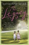 """The legacy"" av Katherine Webb"