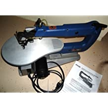 Ryobi Amercian Corporation 29.8 lbs Saw, Scroll, Variable Speed, 16""