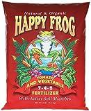 FoxFarm FX14051 FoxFarm Peace of Mind Tomato and Vegetable Organic Fertilizer 7-4-5