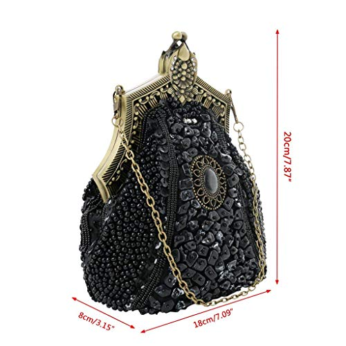 For Weddings Tandou Og Multicolor Night Women's Bag ax4w4qEnz