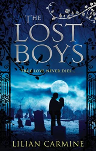 book cover of The Lost Boys