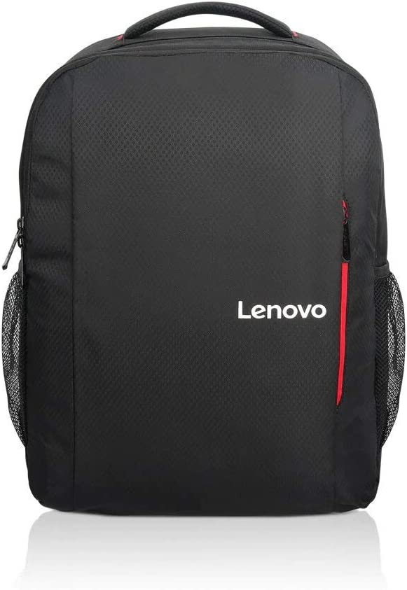 """Lenovo Notebook Carrying Backpack - 15.6"""" - Black - for Chromebook S340-14 Touch; IdeaPad S145-15; S540-13; S740-15IRH Touch; S940-14"""