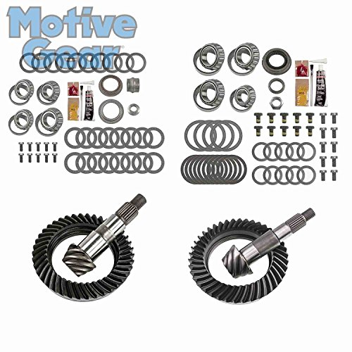 Motive Gear G885410 Performance Differential Ring and Pinion Gear
