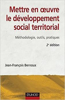 Mettre en oeuvre le développement social territorial - 2ème édition: Méthodologie, outils, pratiques