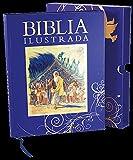Biblia Ilustrada con Estuche, La (Biblia infantil)
