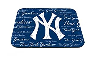 Good-will - New York Yankees Design Mouse Pad Anti-slip Mouse Pad Mat Mice Mousepad