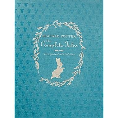 Beatrix Potter the Complete Tales (Peter Rabbit)