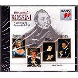 Favourite Rossini Arias