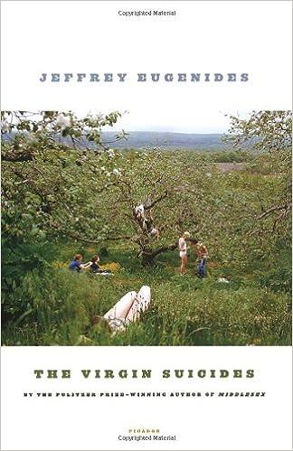 The Virgin Suicides: A Novel (Picador Modern Classics): Eugenides, Jeffrey: 9780312428815: Amazon.com: Books