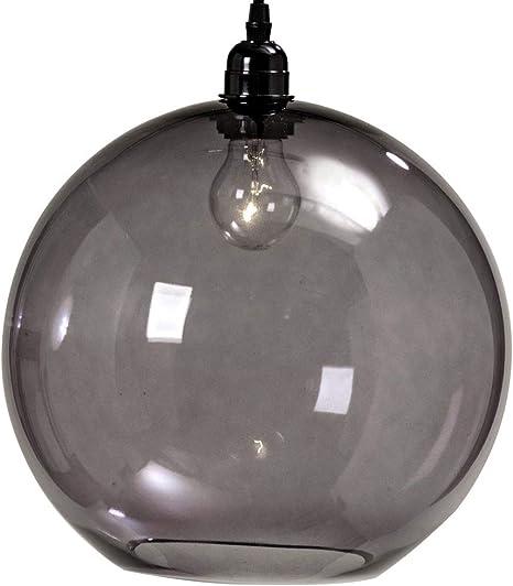 Design Hänge Pendel Leuchte Schlaf Gäste Zimmer Decken Strahler Kugel Lampe