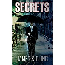 Secrets: Mystery and Suspense