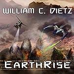 EarthRise: Sauron Series, Book 2   William C. Dietz